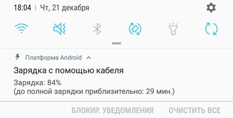 14 фишек Android, которых не хватает в iOS