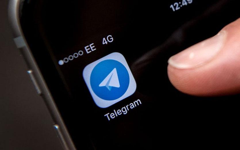 В России впервые арестовали человека за репост в Telegram