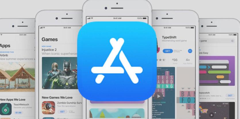 Apple психанула. Никаких обновлений в App Store без поддержки iPhone X