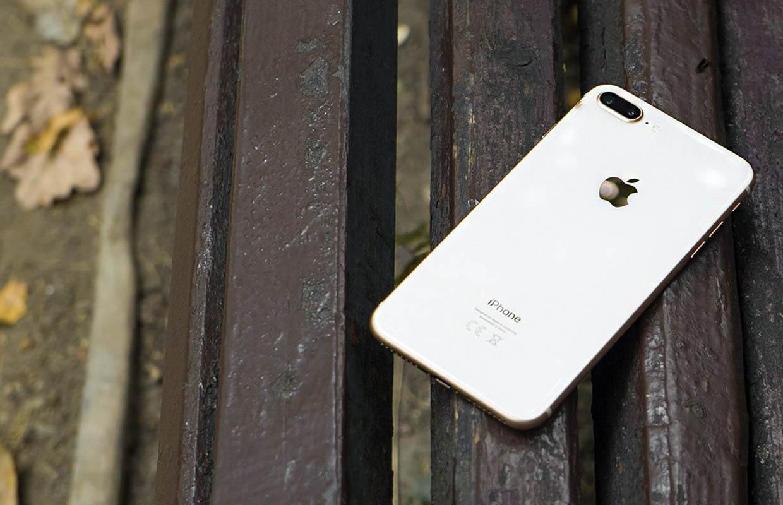 Мы сравнили. iPhone 8 Plus против премиум мыльницы Canon