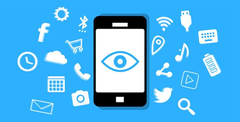Не забывайте: смартфоны Android следят за вами